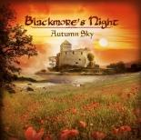 Autumn Sky Cover Art