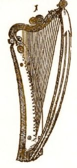 Bray harp