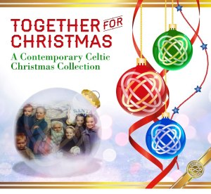 Together for Christmas CD cover