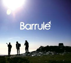 The debut album from Barrule, consisting of new and traditional music from the Isle of Man.  Alongside the trio, this eclectic album features appearances from guest musicians such as Manx gaelic singer Greg Joughin, guitarist Malcolm Stitt, pianist David Kilgallon, guitarist Dylan Fowler, Hurdy Gurdy player Clare Salaman, and bodhrán player Will Lang.