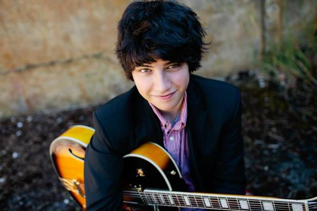Quinn Bachand: Teen Power in Trad Music (Interview)