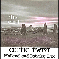 Full of atmosphere, and rich in its diverse representation of the world of Celtic music this is an exceptional, unique and original Celtic/Folk CD from two established musicians in the field.