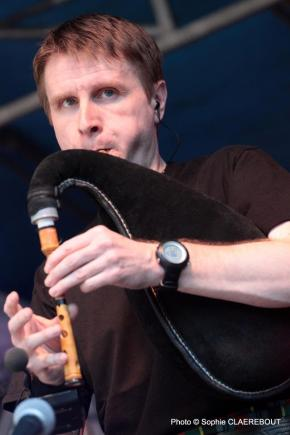 According to the French Piper: Interview with Francois ofCaliorne