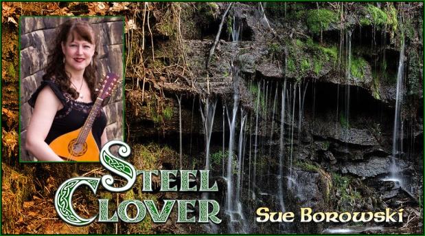 Susan Borowski, SteelClover