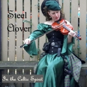 In the Celtic Spirit by Steel Clover(Sue Borowski)