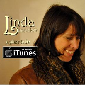 A Place To Be EP by Linda Scanlon