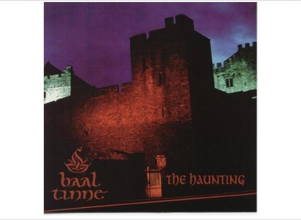 Baal Tinne The Haunting