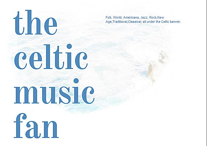 celtic music fan