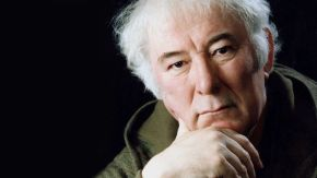 Another Light Gone Out: Seamus Heaney ( 13 April 1939 – 30 August 2013)