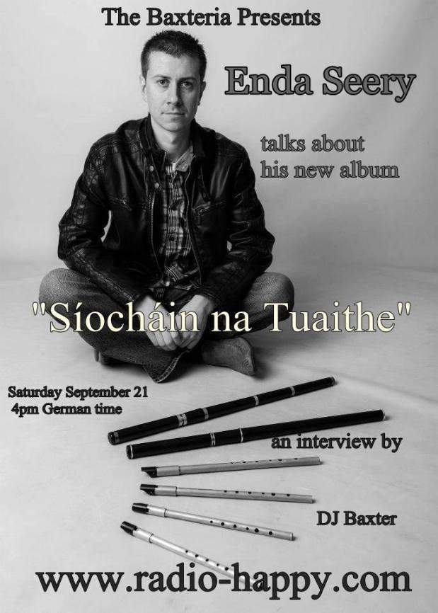 Celtic Music Fan Podcast#5