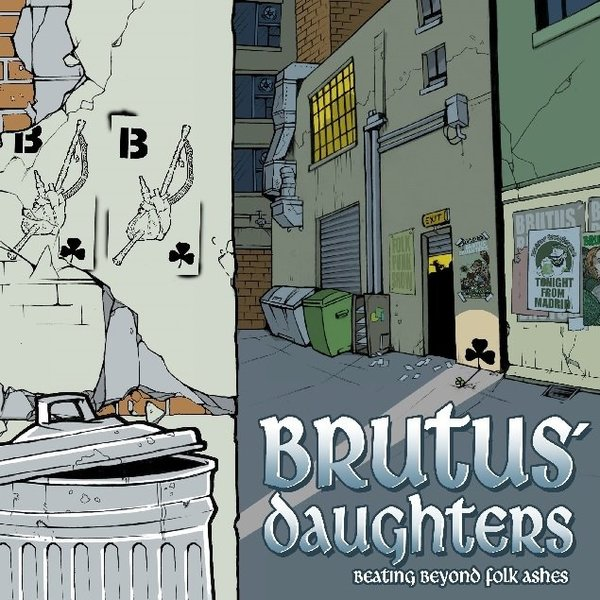 """""""Brutus' Daughters"""