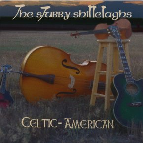 The Stubby Shillelaghs:Celtic-American.