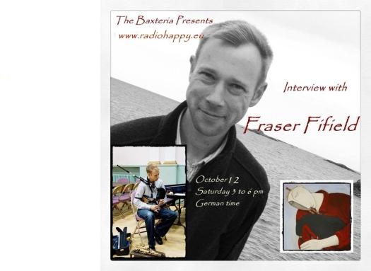 Fraser Fifield