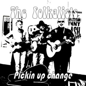 New Album by The Folkalists Now Available Free for TwoWeeks!