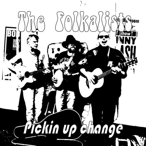 New Album by The Folkalists Now Available Free for Two Weeks!