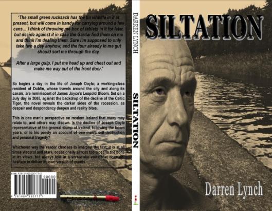 Siltation by Darren Lynch