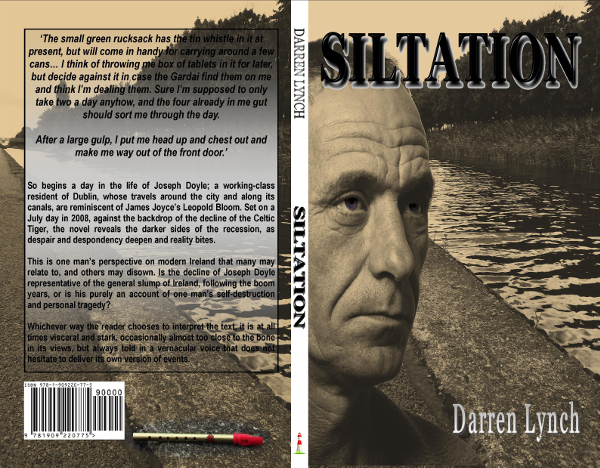 Siltation by Darren Lynch