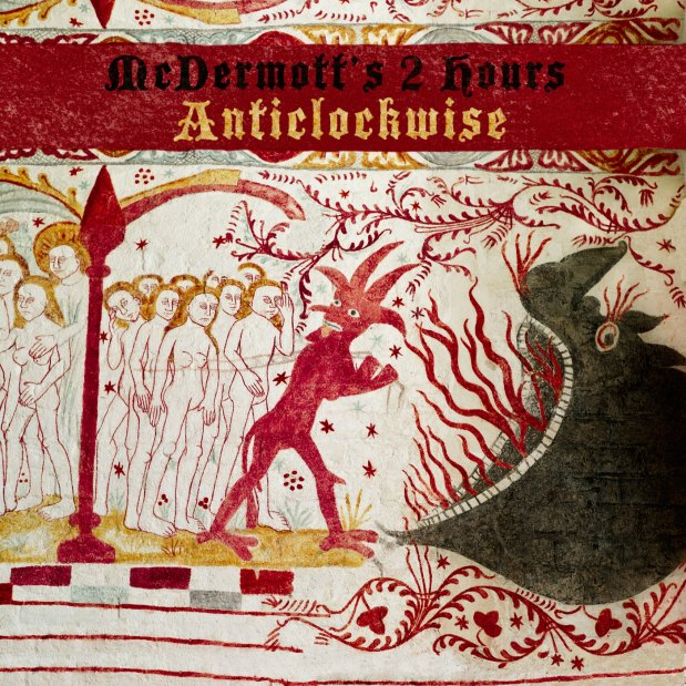 Shaking the  Autumn Gloom with Anticlockwise by McDermott's 2Hours
