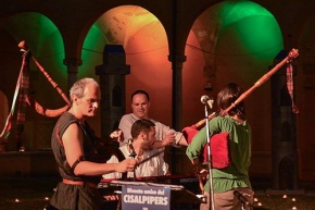 Cisalpipers and The EmilianBagpipe