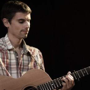 Check out the Soundcloud Page of FabienGuiloineau