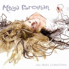 Moya Brennan an Irish Christmas