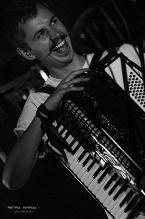 Is it True?Accordions Are Making A Comeback in theMainstream?
