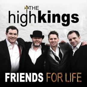 Martin Furey about The High Kings: Singing in Different Places including The White House