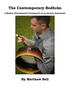 Matthew Bell and Celtic Percussion Plus Podcast#21