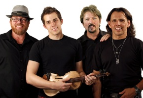 Cleghorn will Headline the The 7th Annual 30a St Patrick's Parade andFestival