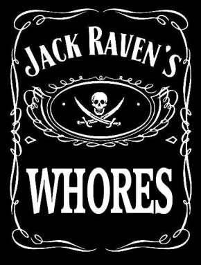 Jack Raven's Whores Plus Podcast #23