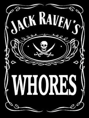 Jack Raven's Whores Plus Podcast#23