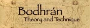 Bodhrán Theory and Technique-Where the best bodhran tutorshangout