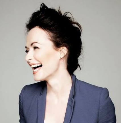 """Sharon Corr Sings:We Could Be Lovers from """"The SameSun."""""""