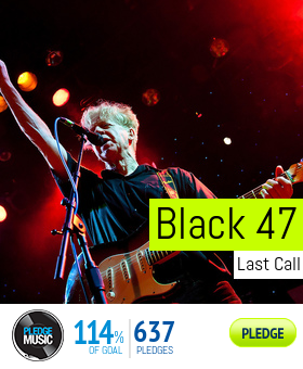 Radio Friendly and Insightful-Last Call by Black47