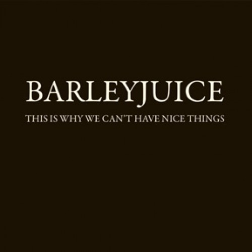Enjoying This is Why We Can't Have Nice Things byBarleyjuice