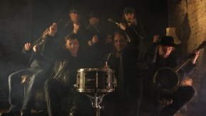 Creeds Cross: Gods & Fighting Men Is My EnergyMusic!
