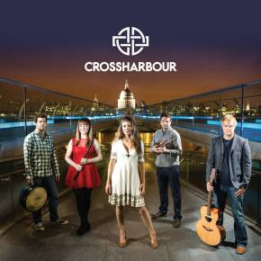 Debut Album of CrossHarbour Coming Soon!