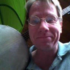 Skype Interview with StevenHawson