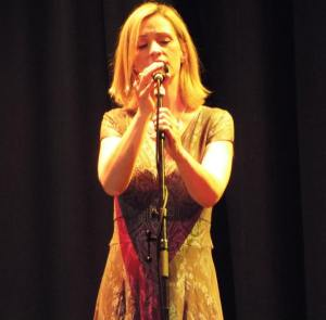 Winter Mountain and Cara Dillon concert