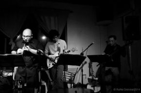 Prime Celtic Fusion Group in the Philippines: Trad Street