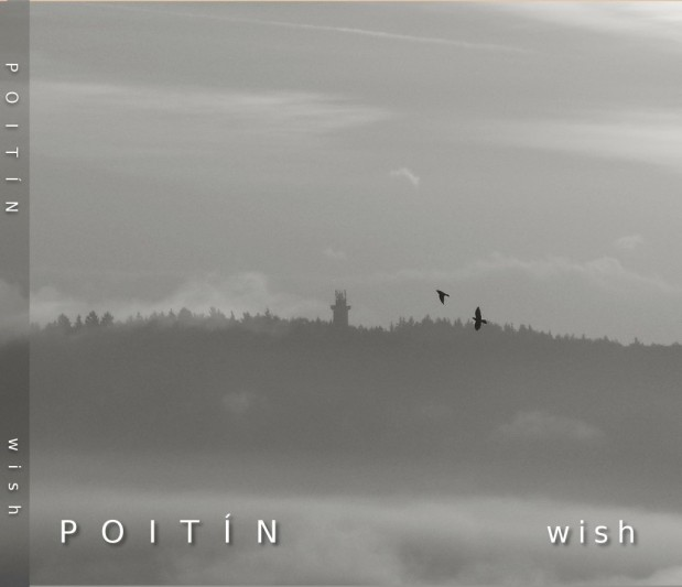Wish by Poitin Introduces Fresh Sound and New Artistic Approach.