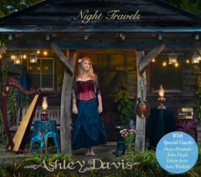 Read my Ashley Davis Review