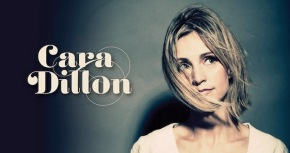 "Shotgun Down The Avalanche by Cara Dillon from the New Album ""A Thousand Hearts"""