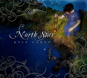 Review of North Star a new album by Kyle Carey