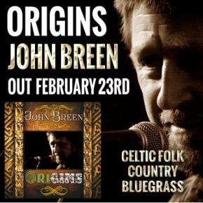 John Breen taps into The Source with Origins