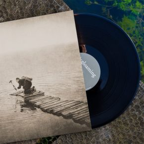 The Gloaming: Vinyl has arrived ….. sounds beautiful !!