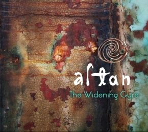 Get your copies of The Widening Gyre by Altan now!