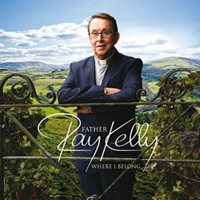 Quick Questions with Irish Singing Sensation Father RayKelly.