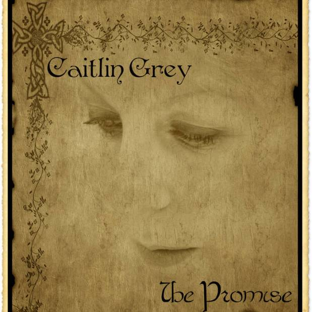 "The Lush and Vibrant ""The Promise"" by Caitlin Grey is Here!"