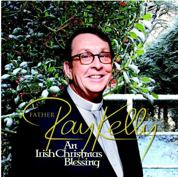 Feel the warmth of AN IRISH CHRISTMAS BLESSING by Fr Ray Kelly